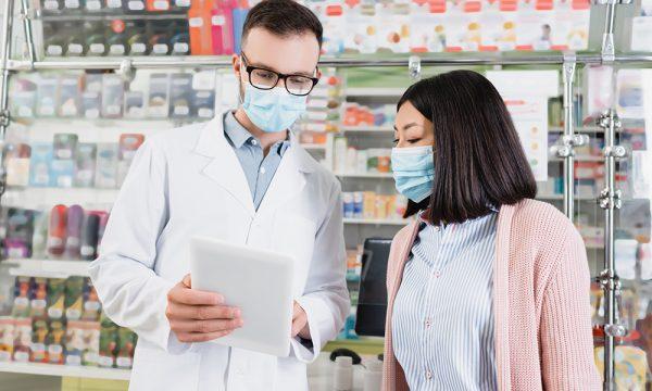 Varejo farmacêutico tem recorde de vagas